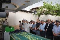 SİYASİ PARTİLER - Mursi İçin Çorum'da Gıyabi Cenaze Namazı