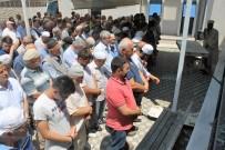 Mursi İçin Manyas Ve Sındırgı'da Gıyabi Cenaze Namazı