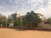 MUSTAFA ARı - Nijer-Türkiye Dostluk Hastanesi'nin Açılışı İçin Son Hazırlıklar Yapılıyor
