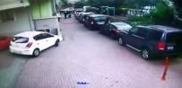 MOTORİZE EKİP - (Özel)  Motosikleti Çaldılar, Sahibini Arayıp Para İstediler