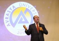 KREDİ DERECELENDİRME KURULUŞU - Prof. Dr. Bocutoğlu Açıklaması 'Moody's'in Türkiye'nin Kredi Notunu Düşürmesi S-400 Sistemi İle Yakından İlişkili'