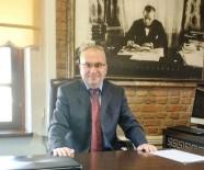 ADNAN MENDERES ÜNIVERSITESI - Prof. Dr. Nuh Kılıç, Türk Veterinerlik Dergisi Yardımcı Editörlüğüne Seçildi