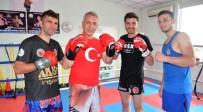Sakarya, Kickboxing Şampiyonlar Ligi Müsabakasına Ev Sahipliği Yapacak