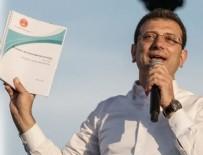 Sayıştay'dan Ekrem İmamoğlu'nun iddiaları hakkında yeni açıklama
