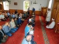 Şehit Mursi İçin Posof'ta Gıyabi Cenaze Namazı Kılındı