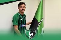 TIAGO - Tiago Lopes'ten Kayserispor Açıklaması