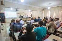 Tokat'a, Turizm Ve Tanıtım Çalışma Grubu Oluşturuldu