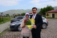 Vali Mustafa Masatlı, 'Biz Anadolu'yuz Projesi' Kapsamında Ardahan'a Gelen Öğrencilerle Buluştu