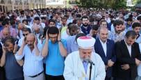SİSTEMATİK İŞKENCE - Van'da Mursi İçin Gıyabi Cenaze Namazı