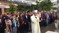 Yozgat'ta Muhammet Mursi İçin Gıyabi Cenaze Namazı