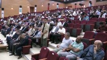 4. Uluslararası Temel Ve Uygulamalı Bilimler Konferansı
