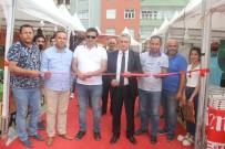 BİTLİS - Anadolu Kervanı Yöresel Ürünler Fuarı Hakkari'de Açıldı