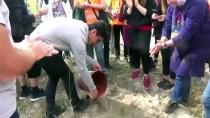 Ankaralı Öğrencilere Karapınar'ı Gezdi