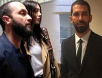 BERKAY ŞAHİN - Berkay Şahin-Arda Turan davası ertelendi