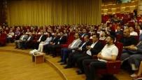 Bakan Kurum Açıklaması 'Çünkü Biliyoruz Ki Dünyanın Tüm Mazlumlarının Gözü De Kulağı Da İstanbul'dadır'