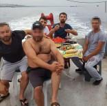 BOSTANCı - Balıkçı Teknesinin Batması Sonucu 2 Kişinin Öldüğü Davada Karar