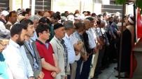 Bayburt'ta Mursi İçin Gıyabi Cenaze Namazı Kılındı