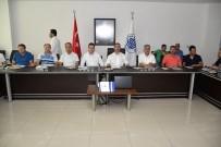 AHMET YENİLMEZ - Biga Alışveriş Ve Kültür Festivali Başlıyor