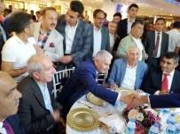 Binali Yıldırım Açıklaması 'Rakibim CHP Adayı Hala Kendini Belediye Başkanı Zannediyor'