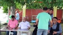 Doğu'daki Şirin Köy Konuklarını Bekliyor