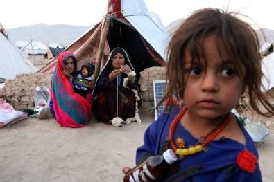 'Dünya genelinde 70 milyondan fazla insan yerlerinden edildi'