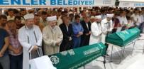 Esenler'de Mursi İçin Gıyabi Cenaze Namazı Kılındı