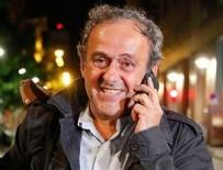 JUVENTUS - Eski UEFA Başkanı Michel Platini serbest bırakıldı