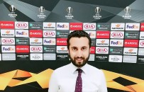 YENİ MALATYASPOR - Evkur Yeni Malatyaspor, NK Olimpija Ljubljana-Rigas FS Maçının Galibiyle Eşleşecek
