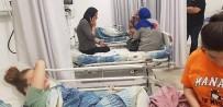 Ahed Tamimi - Filistin Direnişinin Sembolü Ahed Tamimi Yaralandı