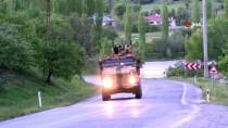 GÜNCELLEME-Tunceli'de 3 Terörist Etkisiz Hale Getirildi