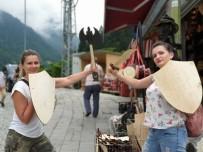 AYDER - Gürcistanlı Öğrenciler Rize'yi Gezdi