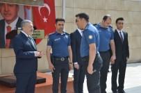 ÖDÜL TÖRENİ - İstanbul Polisinin Başarısı Ödüllendirildi