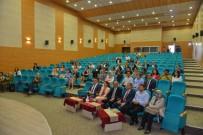 KAEÜ'sinde Lokman Hekim Tıp Tarihi Kongresi Başladı