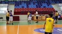 ÖDÜL TÖRENİ - LAY-UP Basketbol Turnuvası, Marmaris'te Başladı