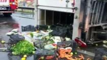 SAĞLIK EKİBİ - Maltepe'de Zincirleme Trafik Kazası
