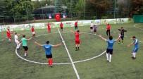MİLLİ FUTBOL TAKIMI - Milli Takım Şampiyonaya Çankaya'da Hazırlanıyor