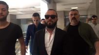BERKAY ŞAHİN - Şarkıcı Berkay İle Arda Turan Davasına Devam Edildi