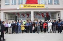 Şehit Komiser Yardımcı Şükrü Can Kayadibi'nin İsmi Okula Verildi