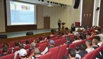 AFET BİLİNCİ - Selçuklu Belediyesinden Afetlere Karşı Eğitim