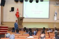 YıLMAZ ÖZTÜRK - Talas'ta Stratejik Plan Çalışması