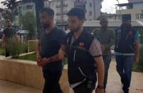 Tokat'ta Ecstasy Hap Operasyonu Açıklaması 4 Tutuklama