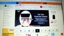 AKILLI TELEFON - 'Türkiye'nin Geleceği E-Ticaret Bazında Çok Parlak'