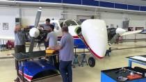 KONTROL NOKTASI - Uçak Motoru Revizyon Hizmeti Artık THK'de Veriliyor