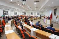 SEDDAR YAVUZ - Vali Yavuz Açıklaması 'Hizmetlerde Süreç Değil Sonuç Önemlidir'