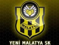 YENİ MALATYASPOR - Yeni Malatyaspor'un UEFA Avrupa Ligi'ndeki rakibi belli oldu