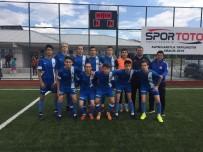 ÜMRANİYESPOR - Yunusemreli Küçük Futbolcu Süper Lig Ekiplerinin Dikkatini Çekti