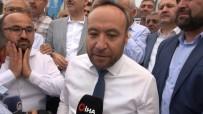 AK Parti Kırıkkale İl Başkanı Dağdelen Açıklaması 'Keskin'i Aldık, İstanbul'u Da Alacağız'