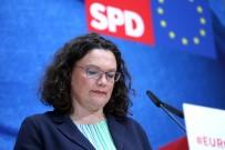 İSTİFA - Almanya'da Yenilginin Ardından İstifa Etti