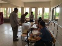 ALI YıLMAZ - Kesmetepe'de Seçimi Ali Yılmaz Kazandı
