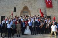 MEHTERAN TAKıMı - Kozan'ın Düşman İşgalinden Kurtuluşunun 99. Yıl Dönümü Kutlandı
